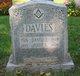 """Janet Lawrie """"Netty"""" <I>Barnes</I> Davies"""