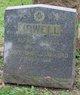 Mary <I>Cryer</I> Howell Colcord