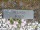 Profile photo:  Melinda <I>Collins</I> Boles