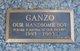 Profile photo:  Ganzo