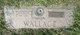 Emma M <I>Kramer</I> Wallace