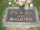 Rita Jane <I>Clark</I> McGlothin