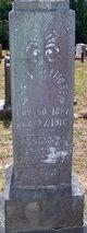 Mary Elizabeth <I>Grant</I> Pettigrew