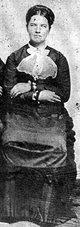 Mary Elizabeth <I>Fitzpatrick</I> Holmes