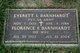 Everett L Barnhardt