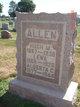 Alberta <I>Callahan</I> Allen