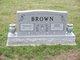 "Profile photo:  William Arthur ""Art"" Brown"