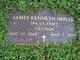 James Kenneth Hepler