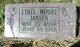 Profile photo:  Ethel <I>Moore</I> Jansen