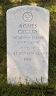 Profile photo:  Agnes Cecilia <I>Dawes</I> Clark