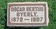 Oscar Byerly