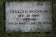 Gerald D Woodrum