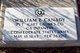 William E. Canady