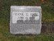 Frank Elias Hall