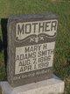 Profile photo:  Mary Hannah <I>Cochran</I> Adams Smith
