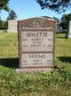 Noraine A. <I>Young</I> Malette