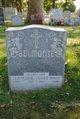 "Profile photo:  Ellen Mary ""Nellie"" <I>Fogarty</I> Belmonte"