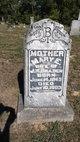Mary Eunice <I>Roberts</I> Braden