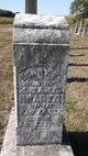 Henry Elmer Braden