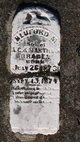 Bluford W. L. Braden