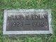 Hugh E Edlin
