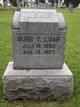 Burr T. Loar
