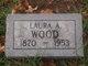 Laura A. Wood