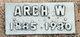 "Archie William ""Arch"" Adkins"