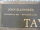 John Ellsworth Taylor