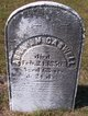 Abraham Caswell