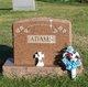 Erold Richard Adams
