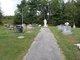 Saint Pius Forest Lawn Cemetery