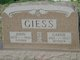 John Casper Giess