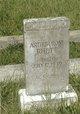 Arthur Rose Rhett