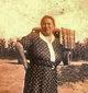 Ethel Hubbard