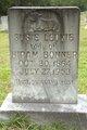Susan Rebecca <I>Leckie</I> Bonner