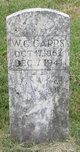 William Calvin Capps