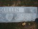 Profile photo:  Martha Edna <I>Banks</I> Quillen