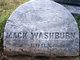 Austin Mack Washburn