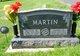 Doris A <I>Carter</I> Martin