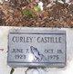 Profile photo:  Curley Castille
