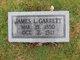 Profile photo:  James L Garrett