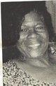 Bertha Mae <I>Walker</I> Howlin