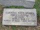 Carroll Reed Adams