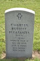 Profile photo:  Charles Russell Pleasants