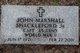 John Marshall Shackleford Jr.