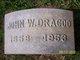 Profile photo:  John W. Dragoo