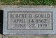 Robert Daniel Gould