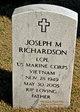 Joseph M Richardson