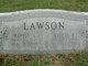 Marple Alfred Lawson Sr.